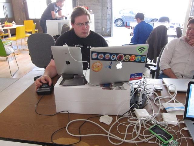 発達障害の就職。Webサーナからメールが来た