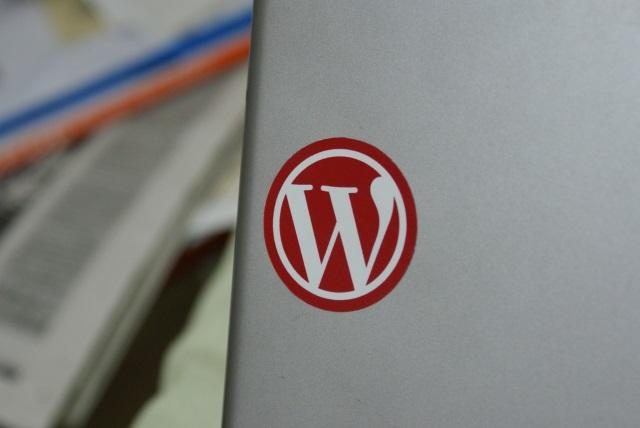 WordPressのバージョンアップについて