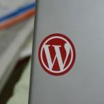 発達障害の悩み。WordPressのバージョンアップについてのアイキャッチ
